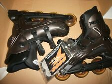 New listing New in Box Technological Innovations Rollerblades Via NXT Abec 3 Size 7.5