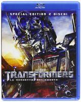 Transformers - La Vendetta Del Caduto (Special Edition) (2 - BluRay DL006887
