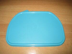 Tupperware,    Deckel für das halbe Frischekabinett  Ersatzdeckel, Ergänzung