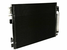 For 2009-2010 Dodge Charger A/C Condenser 82615TC w/ Severe Duty I Cooling