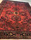 LILIAN RUG, AN ATTRACTIVE, VEGETABLE DYES, HAND KNOTTED, LILIAN  FLORAL RUG