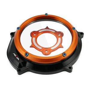 NiceCNC LC8 Engine Clutch Cover Guard Protect For KTM 1290 Adventure R/T/S 15-21