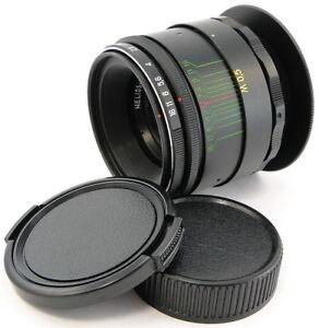 ⭐NEW⭐ HELIOS 44-2 Lens Canon EOS EF Mount 200D 750D 760D 70D 800D 77D 80D 6D 7D
