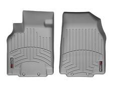 WeatherTech FloorLiner for Mazda CX-9 - 2007-2015 - 1st Row - Grey