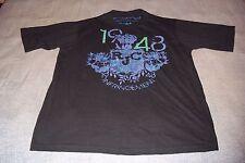 1948 Infringement RJC T-Shirt Raiders Jeans Co. size Mens Large