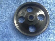 Power Steering Pump Pulley, suits Commodore VZ&VE 6 Cyl(Please read description)