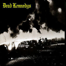 Dead Kennedys-Fresh Fruit For Rotting Vegetables  CD NEW