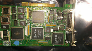 Xitron Highwater interface rip board for CTP or imagesetter