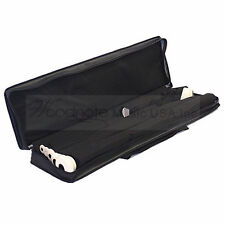 Woodnote Twin Color(Black-Ivory)Recorder Set(Bass-Tenor-Alto-Soprano-Sopranino)
