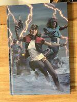 Star Wars Doctor Aphra Vol. 1 Hardcover Marvel Graphic Novel Comic Book HC