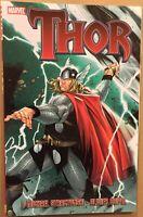 Thor - Vol. 1 Straczynski - tpb - VF/NM - Coipel - Marvel