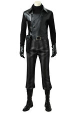 Spiderman Noir Cosplay Halloween Costume All Size Costume Comic Con Custom Made