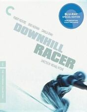 Criterion Collection Downhill Racer - Drama Blu-ray
