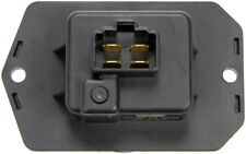 HVAC Blower Motor Resistor Kit Dorman 973-452