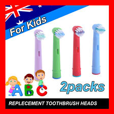 Electric Toothbrush Heads Oral B Compatible Replacement Brush X4 Precision Clean