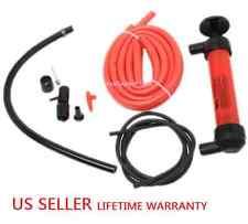T57 Siphon pump kit transfer oil fuel  gas fluid syphon liquid pump air pump