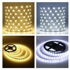 5M 300 LEDs 3528 SMD LED Leiste Strip Band Streifen Stripes wasserdicht 12V