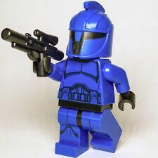 STAR WARS lego SENATE COMMANDO trooper GENUINE minifig NEW 75088 battle clone