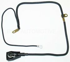 """Negative Battery Cable for 1988-1992 Isuzu Pickup 35"""" 4ga  BLF226 - Ships Fast!"""