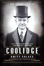 Coolidge by Amity Shlaes (2014, Paperback)