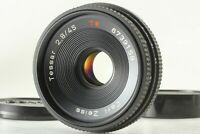 [Exc+5] Contax Carl Zeiss Tessar 45mm f/2.8 T* AEJ Pancake Lens from Japan #727