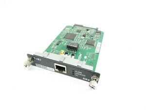 Juniper 710-023366 SRX-MP-1T1E1 1-port T1 or E1 Mini-PIM SRX210/220/240