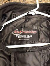Tourmaster XXL (48) Men's Mesh Intake Textile 3.0 Motorcycle Jacket.  Nice!