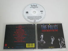 THE POLICE/EVERY BREATH YOU TAKE/THE SINGLES(A&M 393 902-2) CD ALBUM