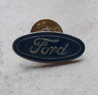 Badge Vintage Pins Auto Ford Logo USA voiture