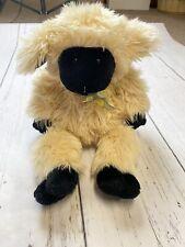 Gund Heads & Tales Lamb Sheep soft Plush Stuffed animal toy