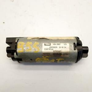 Land Rover Discovery 3 Seat Motor Nsf 368604 2.7 TDV6  Ref.955