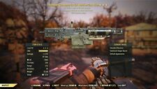 Fallout 76 (PC) Bloodied Explosive 90 WR 50  Cal  with Laser Barrel