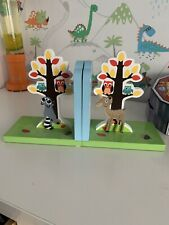 Woodland Theme Bookends