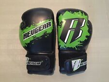Boxing Gloves - 10 oz youth size Revgear, never used