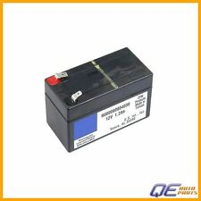 Mercedes  W164 W251 GL / ML / R - Class NEW GENUINE Auxiliary Battery 1.2AH
