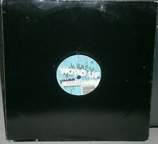 "WORD UP - HUMAN BEATBOX / ITS FUNKY / ATOMIC JAZZ RS 95082 R&S RECORDS 12"" VINYL"
