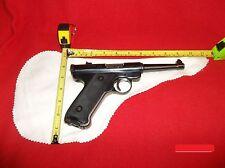 Ruger MKI MKII MKIII .22  Gun Sock Holster Liner Protective Sleeve