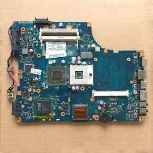 SCHEDA MADRE MOTHERBOARD per Toshiba Satellite L505 series placa carte mere