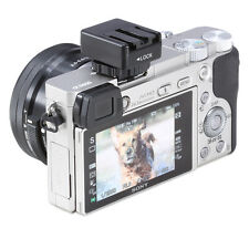 Flash Hot Shoe Converter Adapter for Sony Camera £¬Works with Sony Version Flash