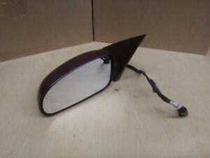 2001 Pontiac Bonneville Driver's Side Mirror