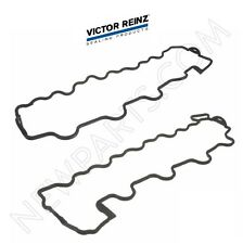 OEM Valve Cover Gasket Set for Mercedes 8-Cylinder Engine