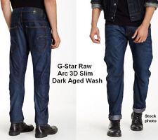 G-Star RAW Mens Radar Tapered Jeans Mens Jeans Buy Jeans for Men COLOUR-medium aged