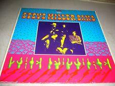 STEVE MILLER BAND CHILDREN OF THE FUTURE LP VG+ Capitol SKAO-2920 1968