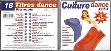 CD 18T IMAGES/DESIRELESS/TAXI GIRL/REGRETS/MONTAGNE/LES AVIONS/BANDOLERO/DACQ
