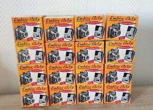Crestline Empire Baby the wonder camera vintage toy 1950-1960 Appareil photo