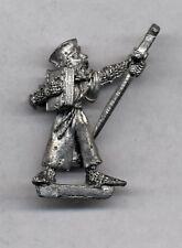 Warhammer WFB Metal 1987 Citadel Knight Of The Empire Sword 36