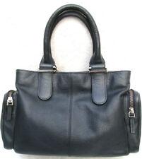 -LE TANNEUR   sac à main  cuir TBEG vintage bag authentique