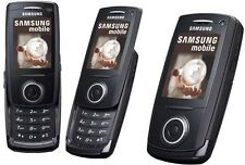 Samsung Z650I,Unlcoked Tirband,2 Mp Camera,Bluetooth,Gsm Slider Cellphone