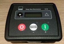 DSE 3110 MPU Deep Sea Electronics 3110-01 Original Made in UK