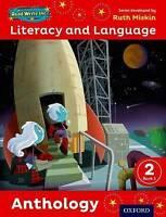 Read Write Inc.: Literacy & Language: Year 2 Anthology Book 3 by Miskin, Ruth|Pu